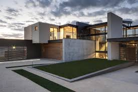 modern home architecture stone. Architect Houses Architecture Waplag With Modern Home Grass And Steel House In Contemporary Design Stone N