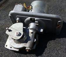 1958 chevrolet wiper motor ebay Newport Wipers Wiring Diagram 1958 1959 chevrolet chevy gmc truck apache impala nos electric wiper motor GM Wiper Motor Wiring Diagram