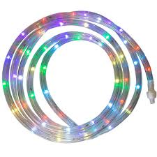 Outdoor Color Changing Led Lights Indoor Outdoor Led Color Changing Rope Light Kit 12