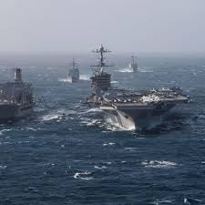 Navy Reestablishes Sailor Early Return To Sea Policy The