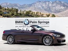 2018 bmw convertible. simple bmw 2018 bmw m4 base in palm springs ca  of springs for bmw convertible