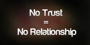 Trust In A Relationship Is It Important Talentc Impressive Trust In Relationships