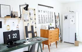 Creative Workspace Ideas upcycledtreasures.com