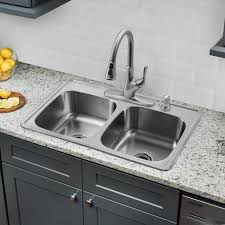 full size of kitchen interesting stainless kitchen sinks double bowl design rounded corners drop in