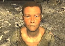 Crier Fallout Fandom Powered Wiki Wikia 's Ralph By amp; Mick wtRqII
