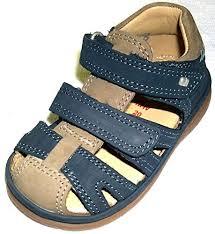 Elefanten Boys Sandals Blue Blue Amazon Co Uk Shoes Bags