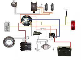 simplified wiring diagram for xs400 cafe motorcycle wiring simplified wiring diagram for xs400 cafe motorcycle wiring diagrams