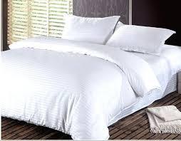 hotel damask stripe duvet cover flat sheet pillowcase set 3pc 4pc 100 cotton twin charter club