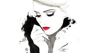 Fashion Fridays Jessica Durrant Illustrators Lounge