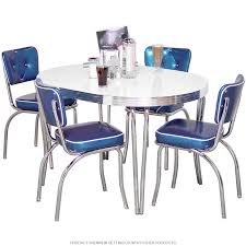 retro dining chairs blue. dining room design and decoration using tufted blue leather retro chair including oval chairs r