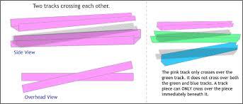 Paper Roller Coaster Kg Physics Class