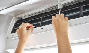 Image result for requirements for a professional AC installation service