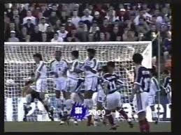 But the footballer's phone number was discovered in their things, and he was called to ask if he knew them. Sinisa Mihajlovic Free Kick Specialist Youtube