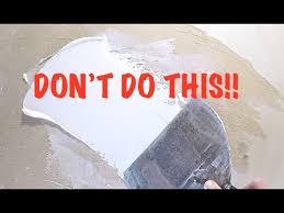 how to repair torn drywall paper you