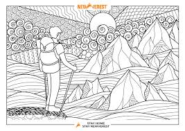And despite their visual impairment, the majority of them use the internet every day. Free Travel Inspired Coloring Pages Part Ii Newverest