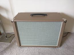 Dumble Speaker Cabinet New To The World Of Dumble Style Ampdumble 1x 12 Cabs Which