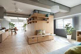 Lofts Mini loft in Kanagawa Japan 1