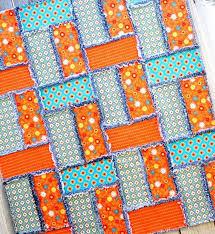 Best 25+ Rag quilt patterns ideas on Pinterest   Down quilt, You ... & Rag Quilt Patterns   Rag Quilt Denim Patterns Free http://www.craftsy Adamdwight.com