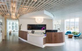 cool office reception areas. Image: Expedia Office Reception Area Cool Areas