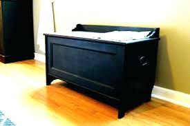 cat box furniture litter diy