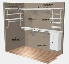 Outstanding Walk In Closet Design Ideas Plans Images - Best idea .