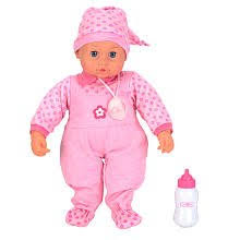 Toys r us 0093905296111 You Me 18 Inch Sweet Dreams Baby Doll - Best ...