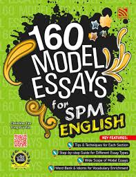 model essays for spm english ebook