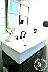 farmhouse sink bathroom vanity farmhouse sink bathroom vanity farmhouse a sink bathroom vanity vessel with best farmhouse sink bathroom vanity