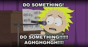 "South Park Quotes Amazing Put It Down"" QuotesJokesReferences Check OMG South Park"