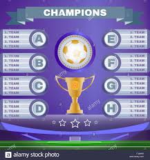 Scoreboard Template Soccer Champions Scoreboard Template On Purple Backdrop Sports 24