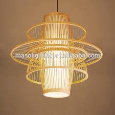 decorative pendant lighting. Hotel Decorative Pendant Lights Chinese/Thailand/Vienam Style Bamboo/wooden  Chandelier Lighting T