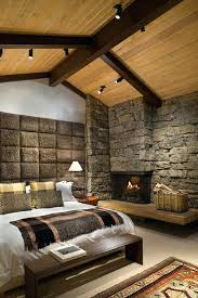 Stone Wall Bedroom Bedroom Ideas With Stone Wall Decoration Home Interior  Design Modern Interior Stone Wall . Rough Stone Wall ...