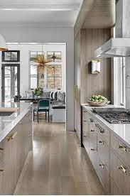 45 Sleek Inspiring Contemporary Modern Kitchen Design Ideas New 2019 Clear Crochet Contemporary Kitchen Design Contemporary Modern Kitchen Modern Kitchen Design