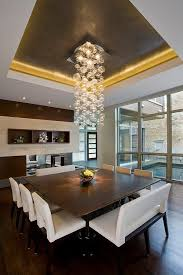 modern lighting for dining room. perfect room 40 beautiful modern dining room ideas to lighting for n