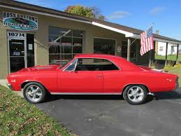1967 Chevrolet Chevelle SS for Sale on ClassicCars.com