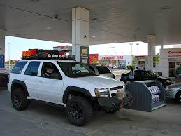 proper way to lower a 2002 4x4 LS - Chevy TrailBlazer, TrailBlazer ...