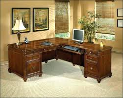 furniture for corners walker 3 piece corner desk new l shaped cornerstone edison soreno instructions