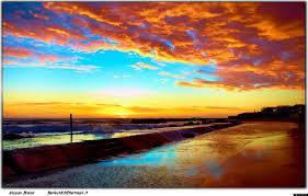 Beautiful Sunsets Around The World (PHOTOS)   HuffPost