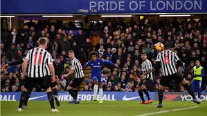 Image result for Chelsea 2 Newcastle 1