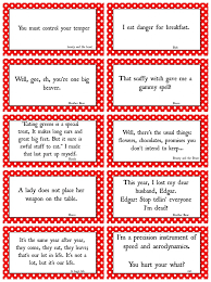 Famous Disney Movie Quotes Interesting Disney Movie Quotes Game With Free Printables A Girl And A Glue Gun
