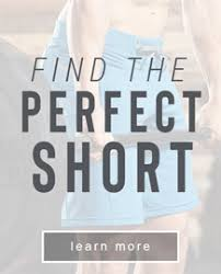 Mens Find Your Perfect Short