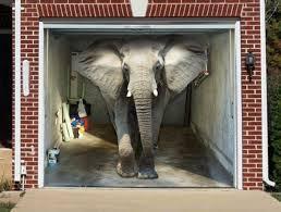 painting garage doorPainting A Garage Door  Krogenco