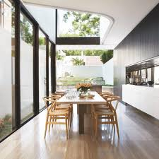Sydneyu0027s Smart Design Studio Created This Open Air Kitchen As Part Of A  Modern Addition