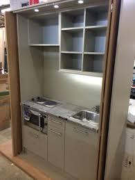 open cabinet door.  Open A Bespoke Madetomeasure Hideaway Kitchen For Open Cabinet Door W