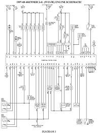 1998 Toyota Tacoma Wiring Diagram Womma Pedia Also | vvolf.me