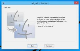 Transfer Data From Pc To Pc How To Transfer Your Data From Your Old Pc To Your New Mac Imore