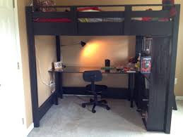 bunk bed office. Nice Bunk Bed Office R