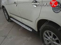 <b>Пороги</b> для Mitsubishi ASX (2010-2014) <b>BMW Style</b>