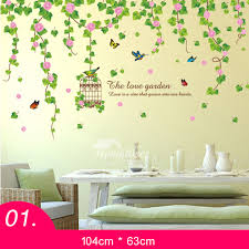 fl wall stickers self adhesive home