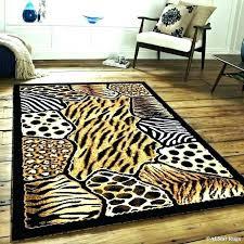 zebra skin rug uk cow real animal rugs fake for hide print fascinating charming cheetah
